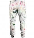 Spodnie dresowe Happy Joy