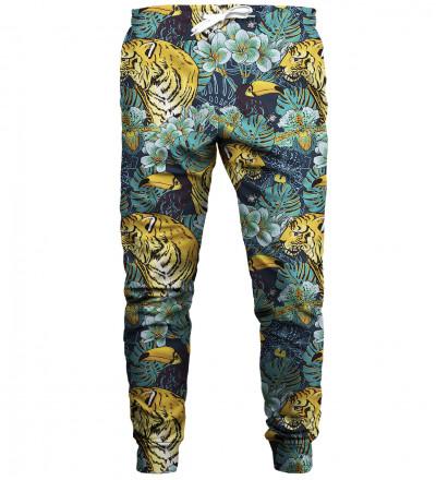 Spodnie dresowe Jungle