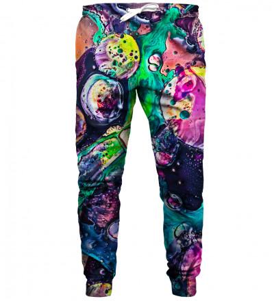 Spodnie dresowe Melt