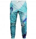 Spodnie dresowe Melting