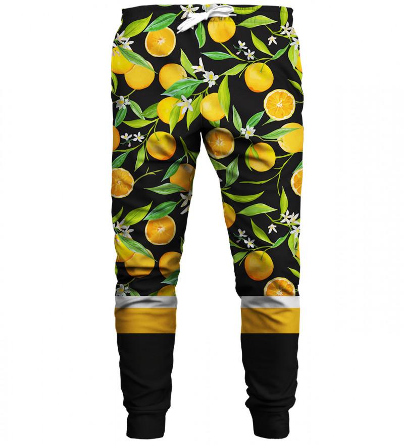 Spodnie dresowe Oranges