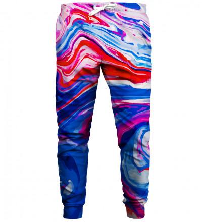 Spodnie dresowe Painting