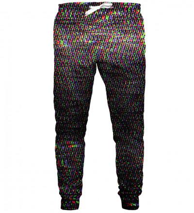 Spodnie dresowe Technocat