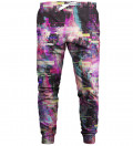 Spodnie dresowe Total Glitch