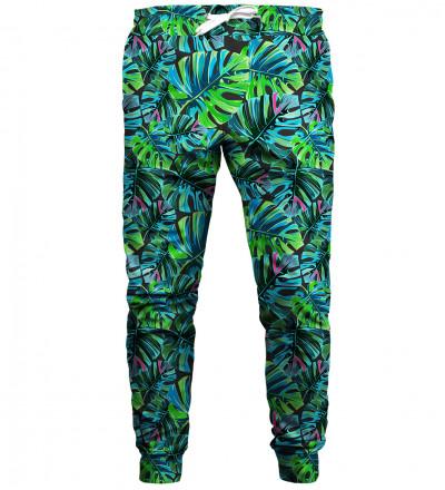 Tropical Colors sweatpants