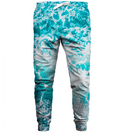 Water sweatpants