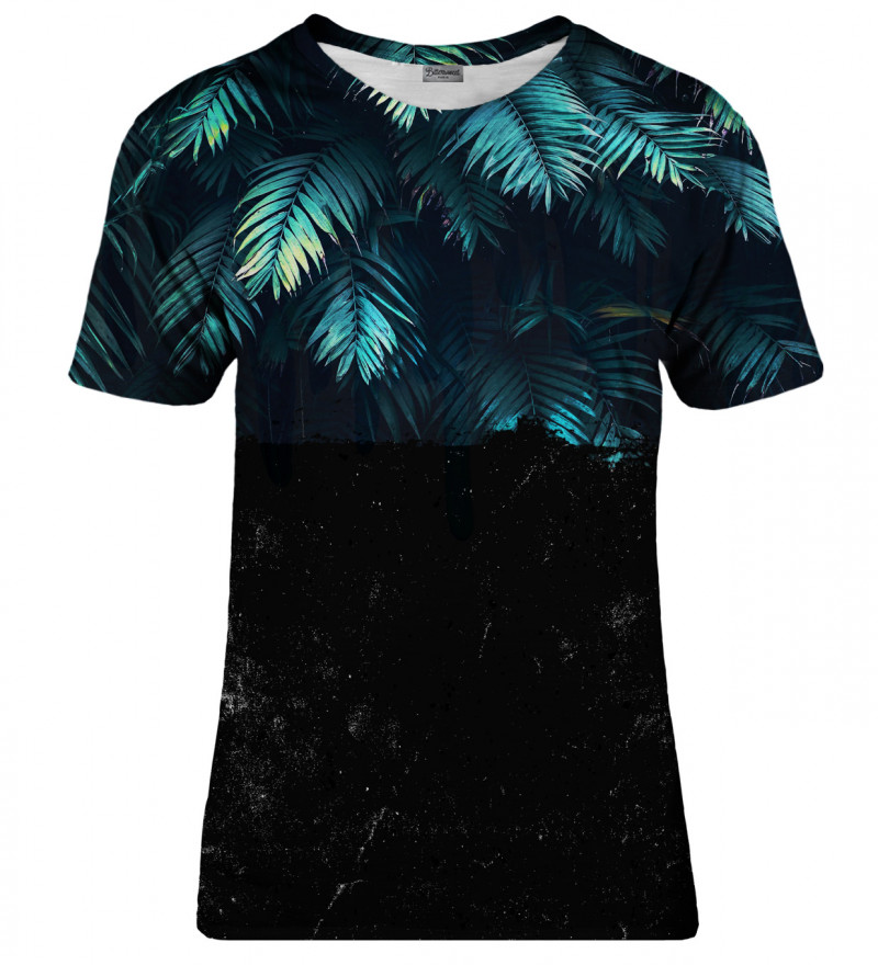 T-shirt damski Dark Jungle