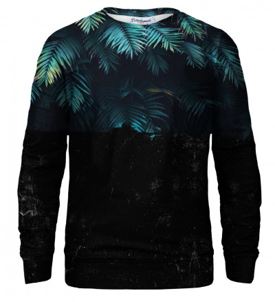 Dark Jungle sweatshirt