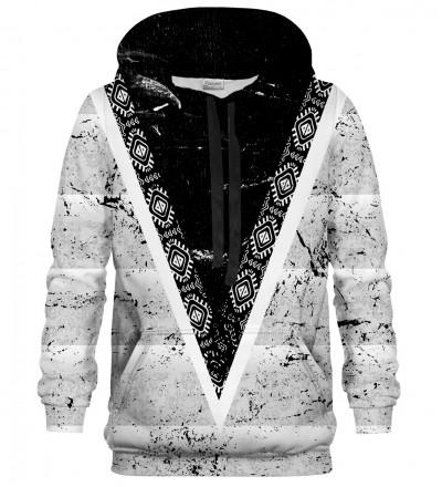 Aztec Pattern hoodie