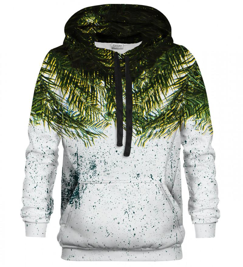 Palm Leaves hoodie