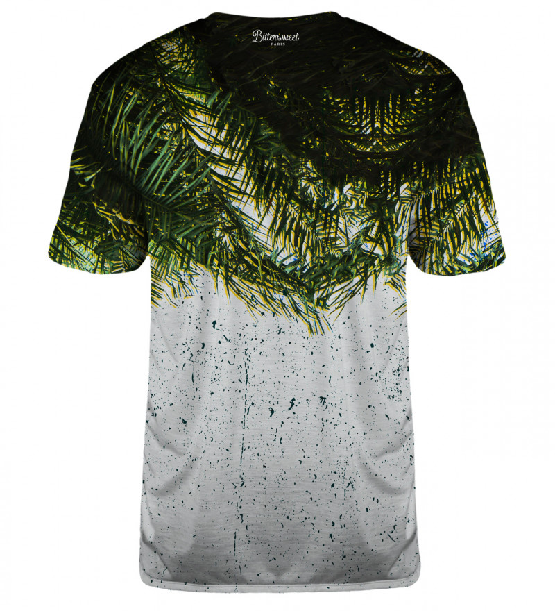 T-shirt Palm Leaves