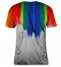 T-shirt damski Color It