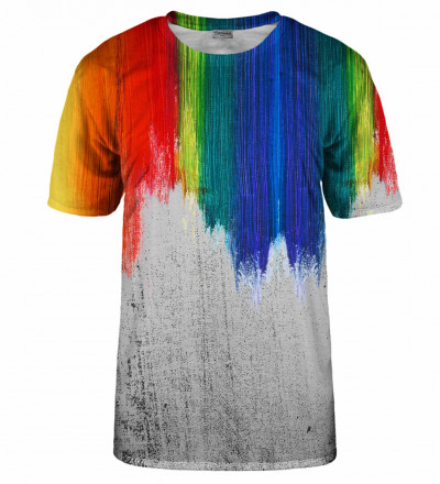 T-shirt Color It