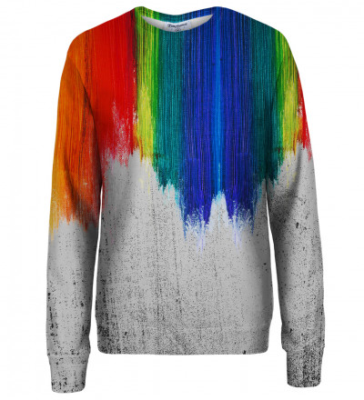 Color It womens sweatshirt