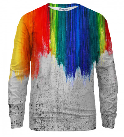Color It sweatshirt