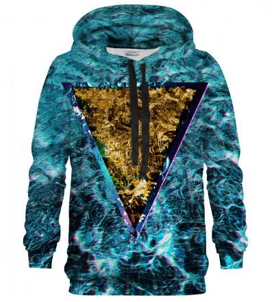 Restless Waves hoodie