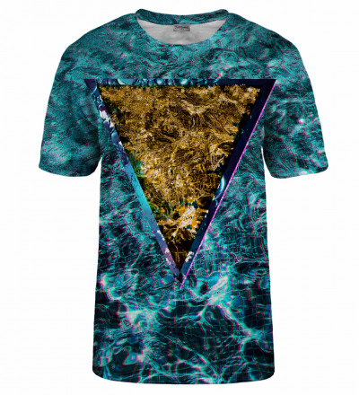 Restless Waves t-shirt