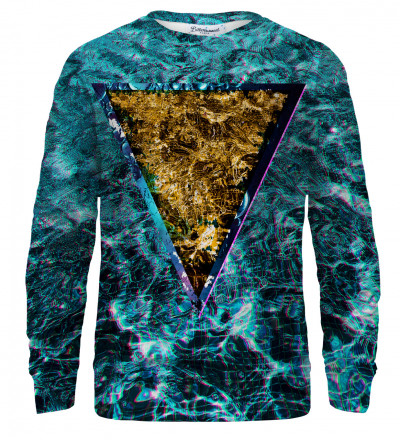Restless Waves sweatshirt