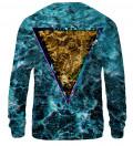 Restless Waves sweatshirt