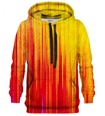 Mixed Colors hoodie