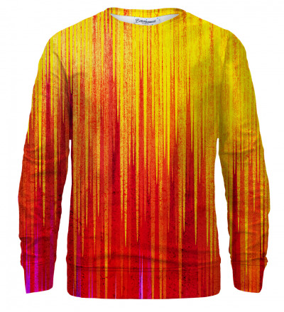 Mixed Colors sweatshirt