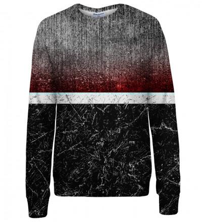 Lot of Grunge womens sweatshirt