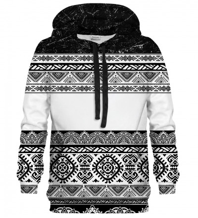 Culture Patterns hoodie