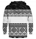 Culture Patterns hoodie