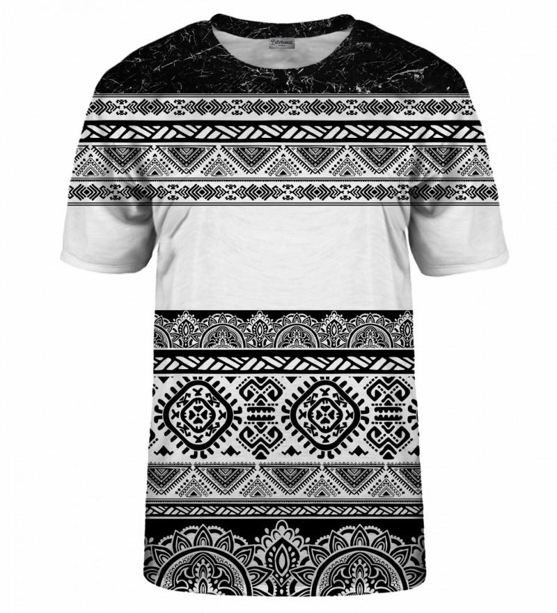 Culture Patterns t-shirt