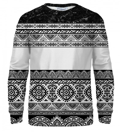 Culture Patterns sweatshirt