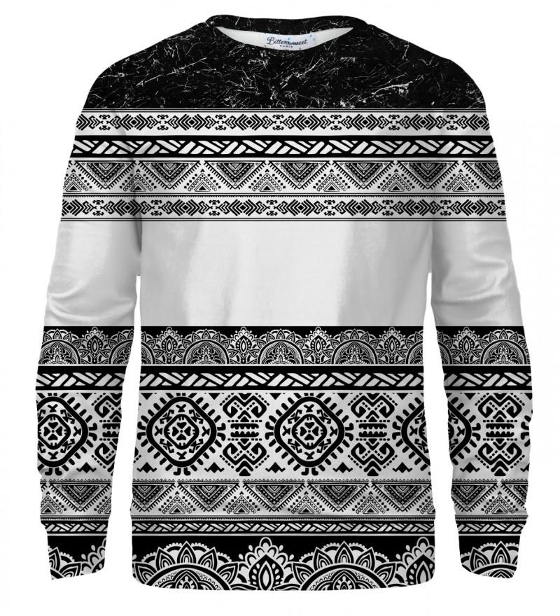 Culture Patterns sweatshirt