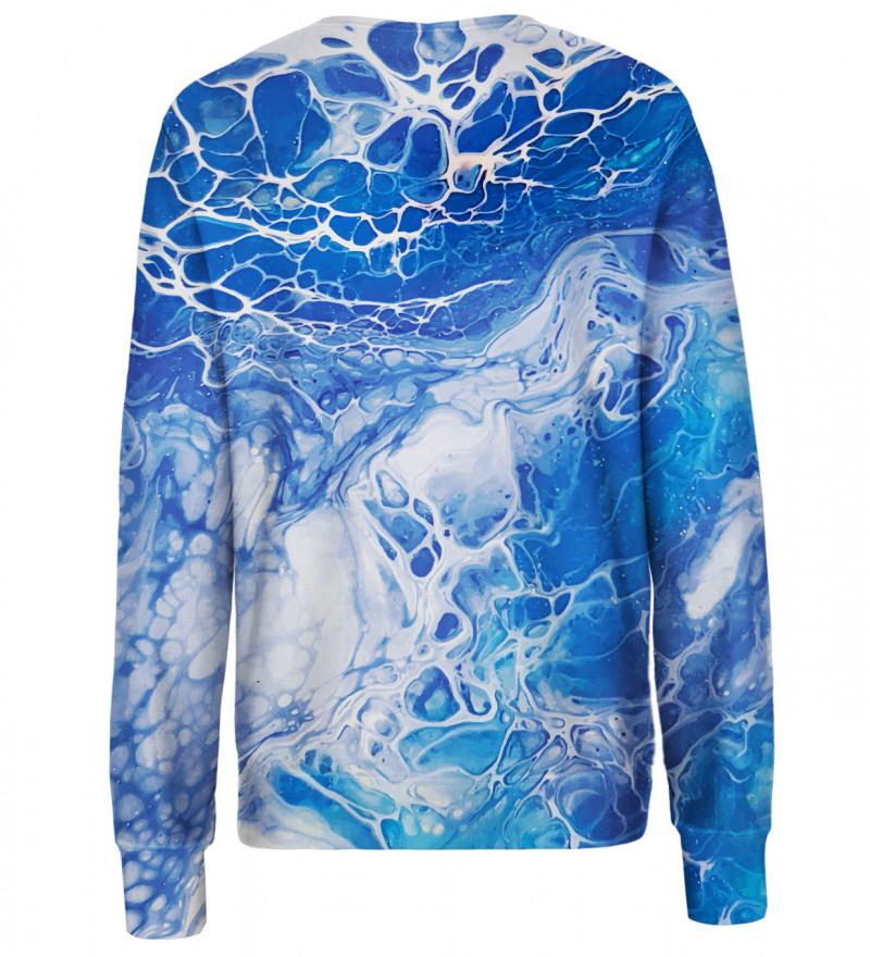 Daubs womens sweatshirt