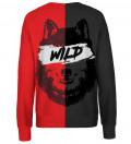 Bluza damska Wild
