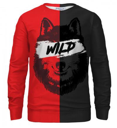 Bluza Wild