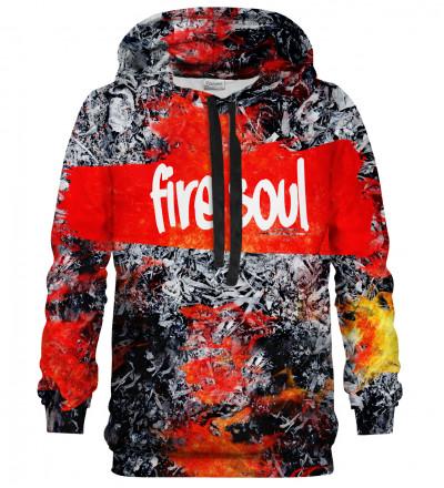 Fire Soul hoodie