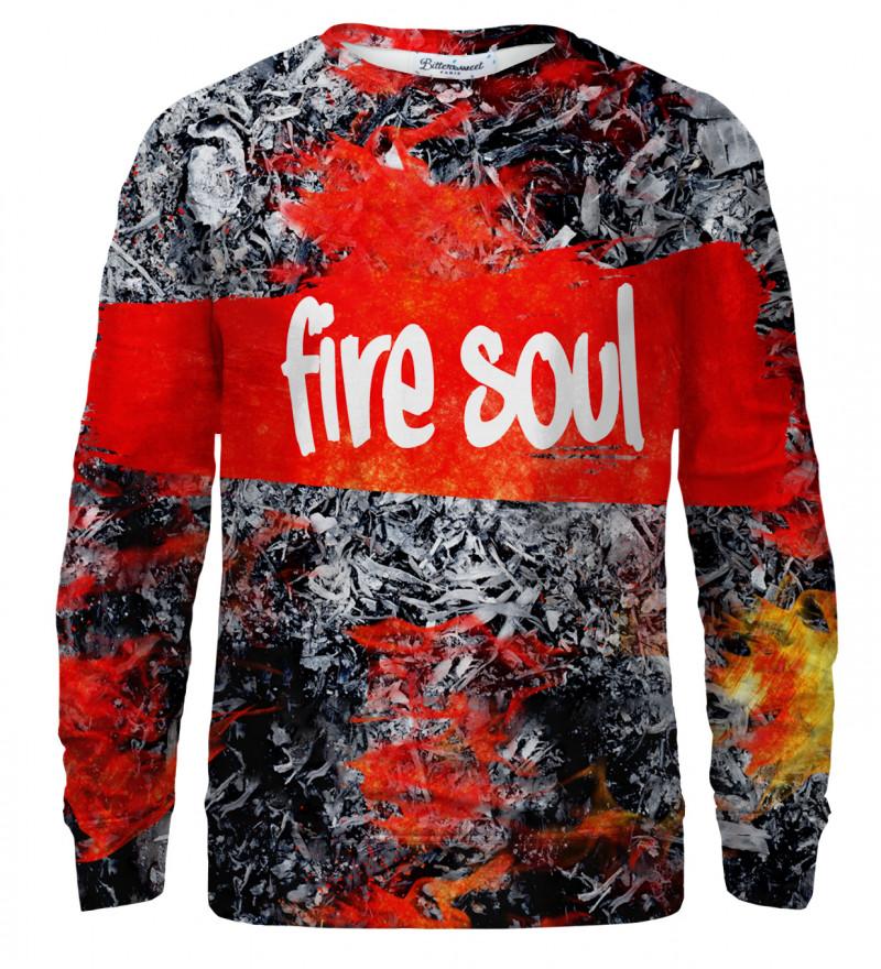 Fire Soul sweatshirt