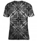 T-shirt damski Crosses