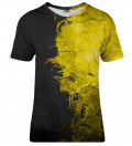 T-shirt damski Golden Half