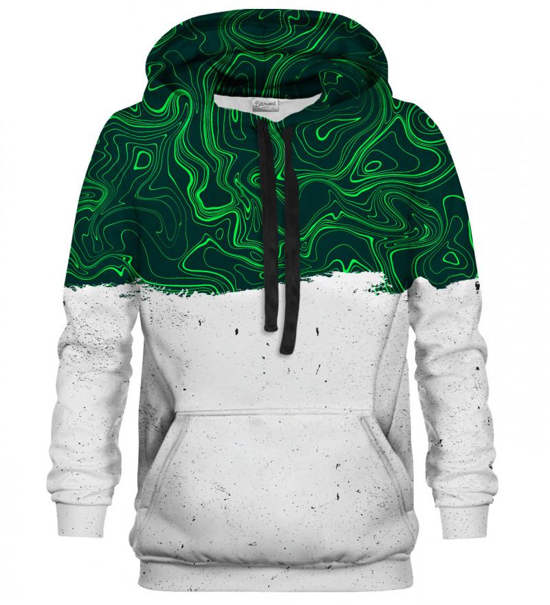 Swirl hoodie