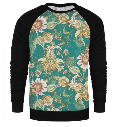 Bluza raglanowa Paisley