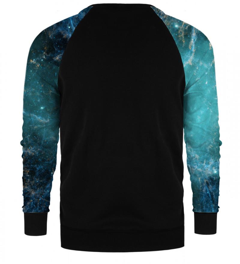 Bluza raglanowa Galaxy Abyss