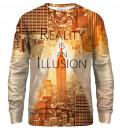 Reality sweatshirt