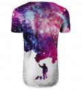 Painter longline t-shirt