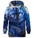 Magic Cat return hoodie