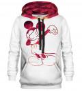 Let's Dab womens hoodie