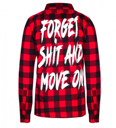 Move On shirt