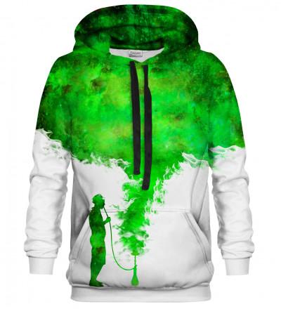 Galaxy Smoke hoodie
