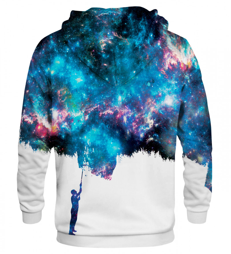 Another Painting hoodie
