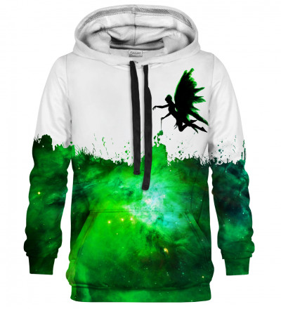 Galaxy Witch hoodie