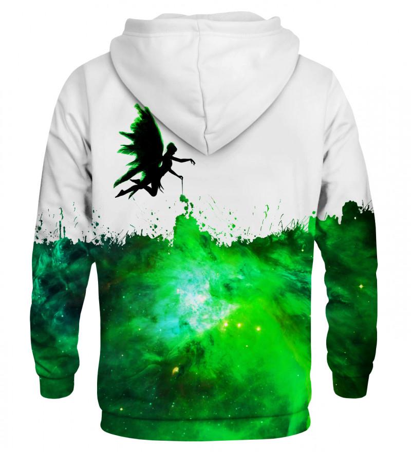 Bluza z kapturem Galaxy Witch